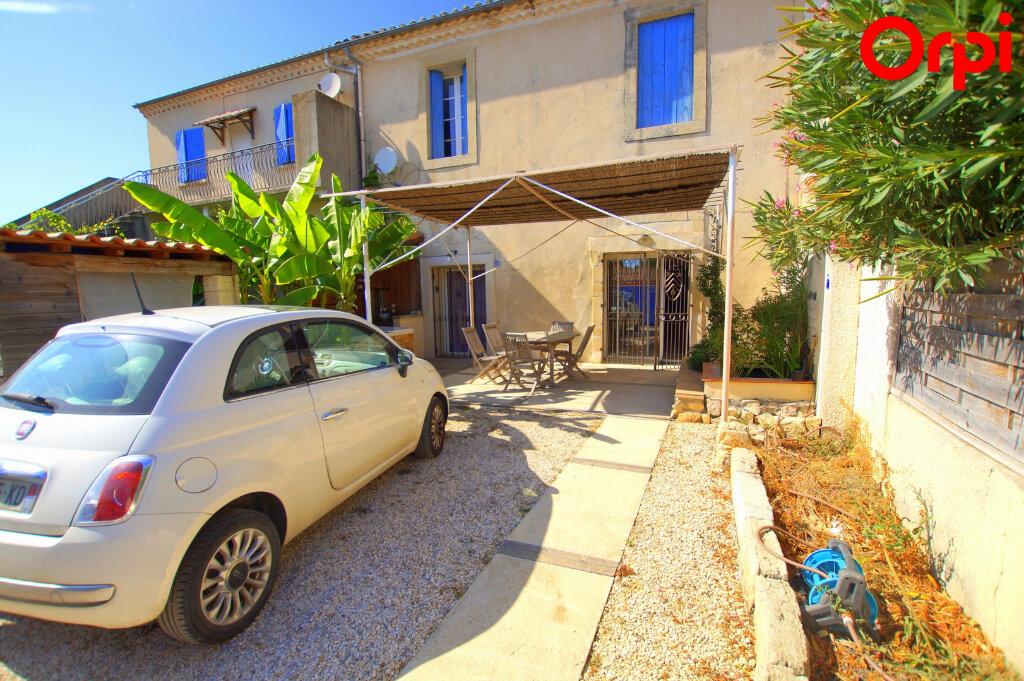 Maison à vendre 4 110m2 à Vergèze vignette-8