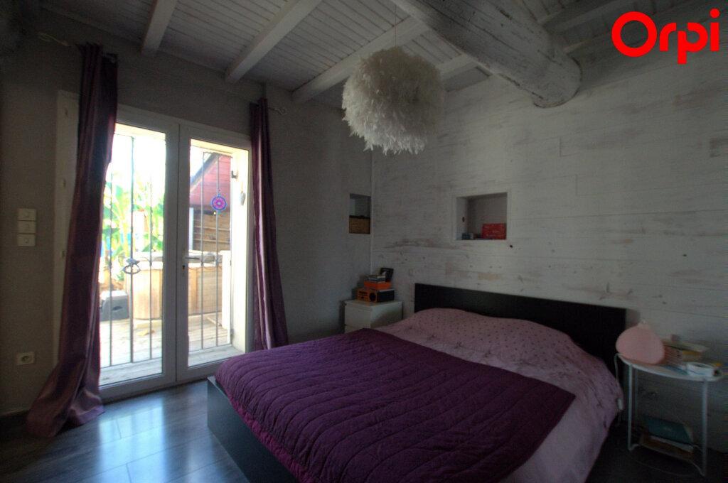 Maison à vendre 4 110m2 à Vergèze vignette-9