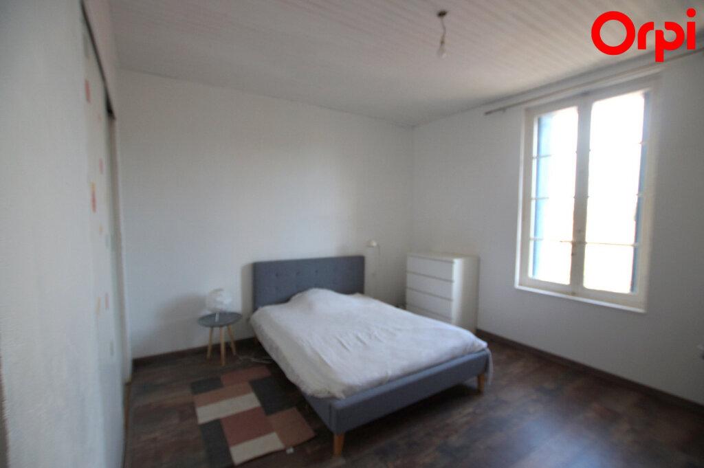 Maison à vendre 4 110m2 à Vergèze vignette-10