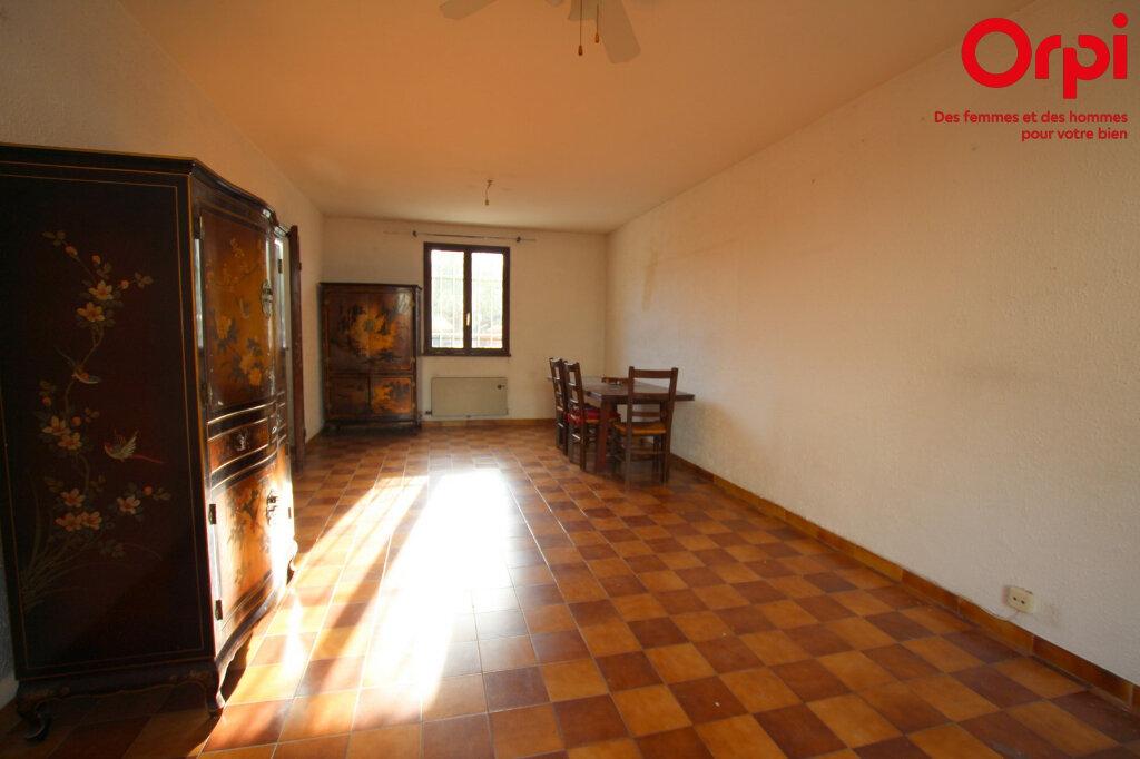 Maison à vendre 5 90m2 à Lunel vignette-2