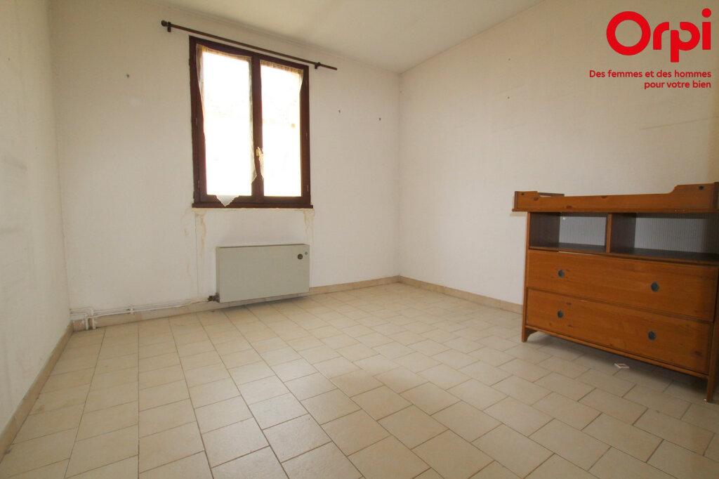 Maison à vendre 5 90m2 à Lunel vignette-4