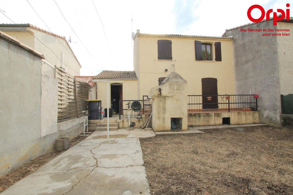 Maison à vendre 5 90m2 à Lunel vignette-7
