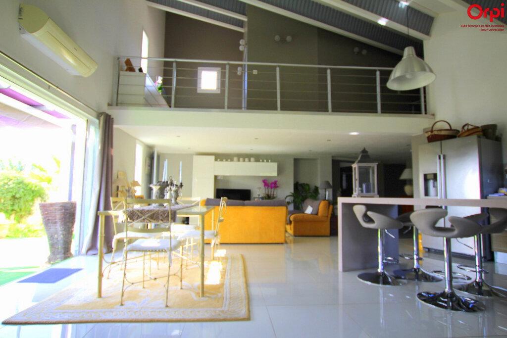 Maison à vendre 4 127m2 à Lunel vignette-2