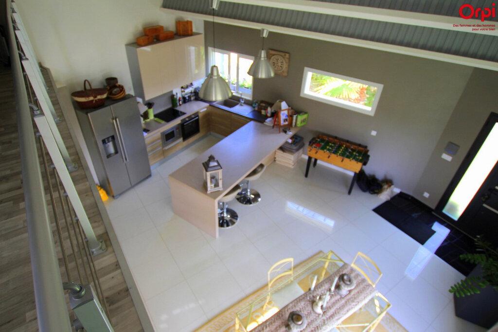 Maison à vendre 4 127m2 à Lunel vignette-3
