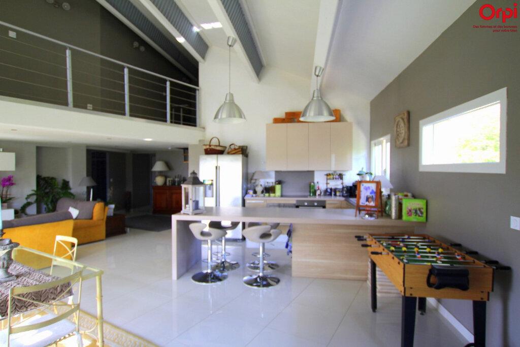Maison à vendre 4 127m2 à Lunel vignette-4