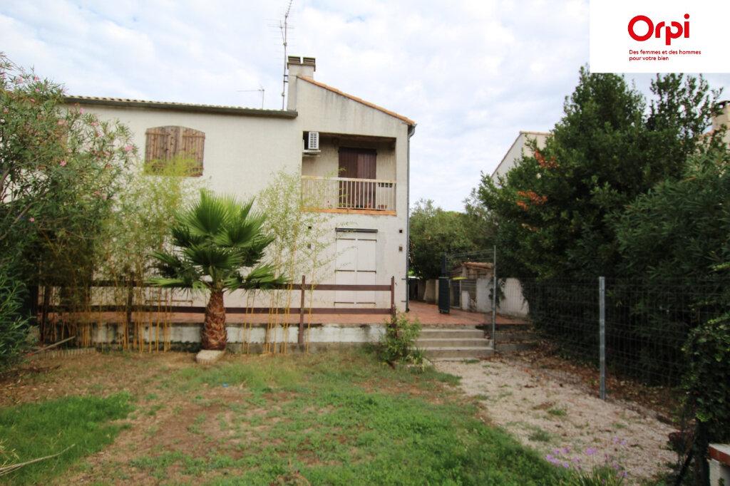 Maison à vendre 6 130m2 à Lunel vignette-1