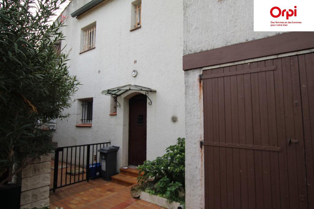 Maison à vendre 6 130m2 à Lunel vignette-5