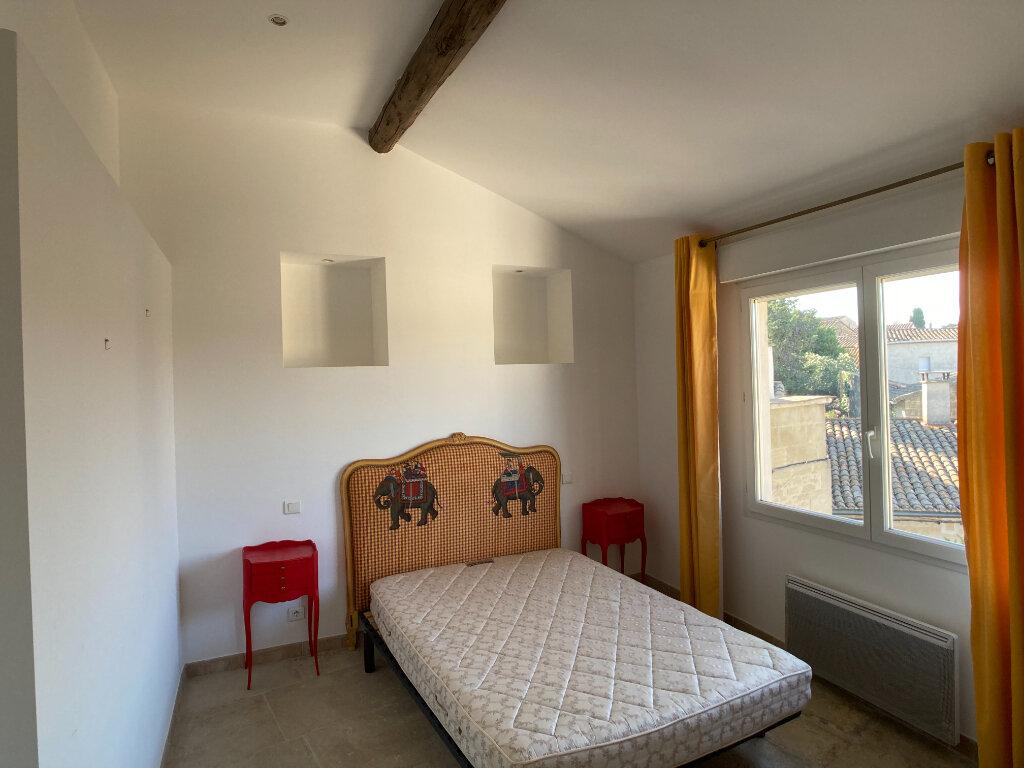 Appartement à louer 3 88.42m2 à Aubais vignette-3