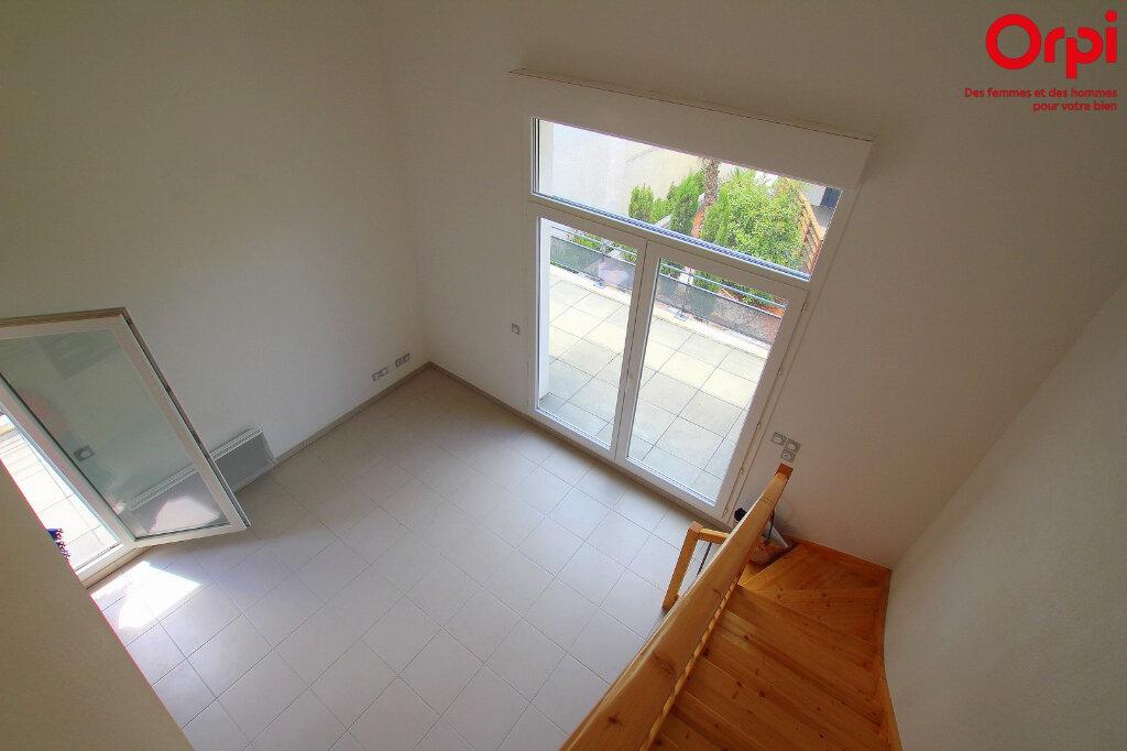Appartement à louer 2 39.42m2 à Lunel vignette-2