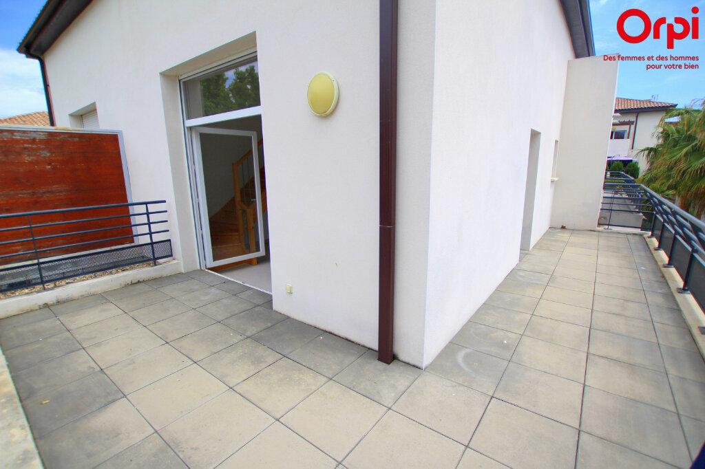 Appartement à louer 2 39.42m2 à Lunel vignette-3