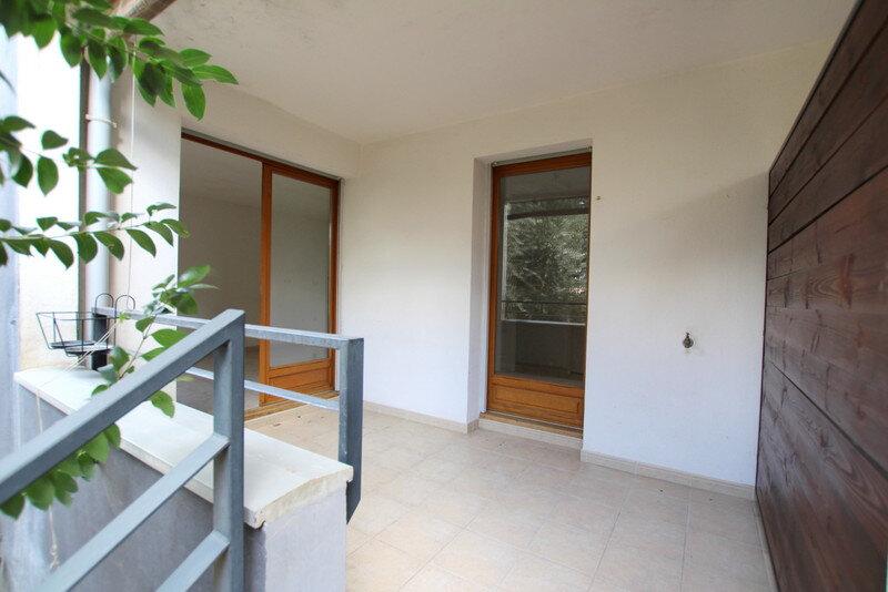 Appartement à louer 2 35.92m2 à Lunel vignette-1