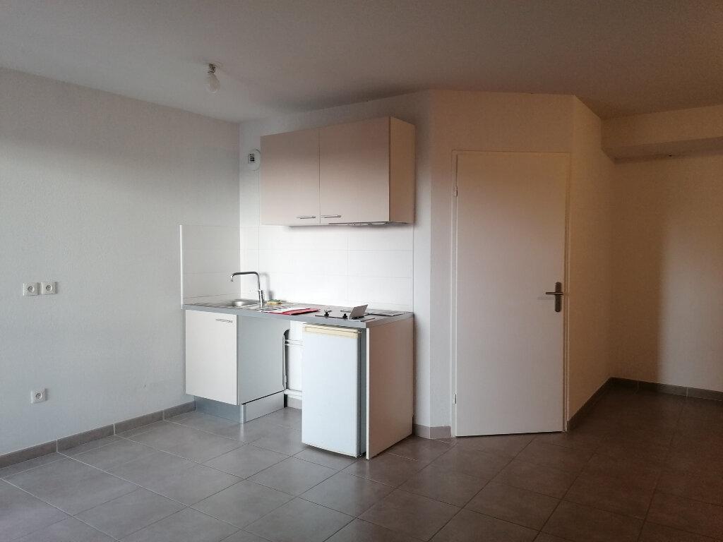 Appartement à louer 1 31.8m2 à Castelnau-le-Lez vignette-1