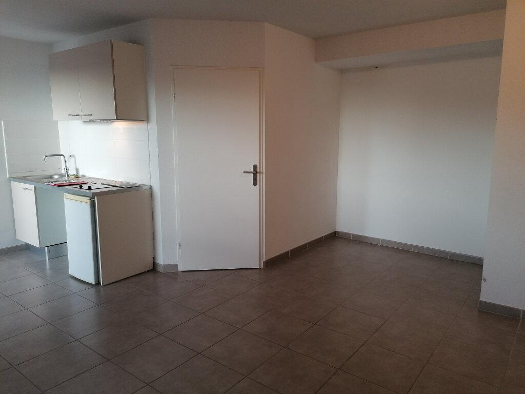 Appartement à louer 1 31.8m2 à Castelnau-le-Lez vignette-2