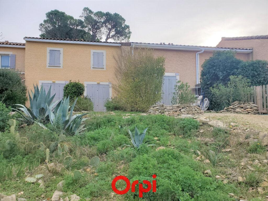 Maison à vendre 2 30m2 à Calvisson vignette-1