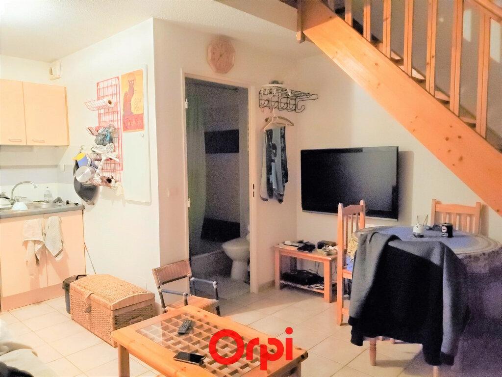 Maison à vendre 2 30m2 à Calvisson vignette-4