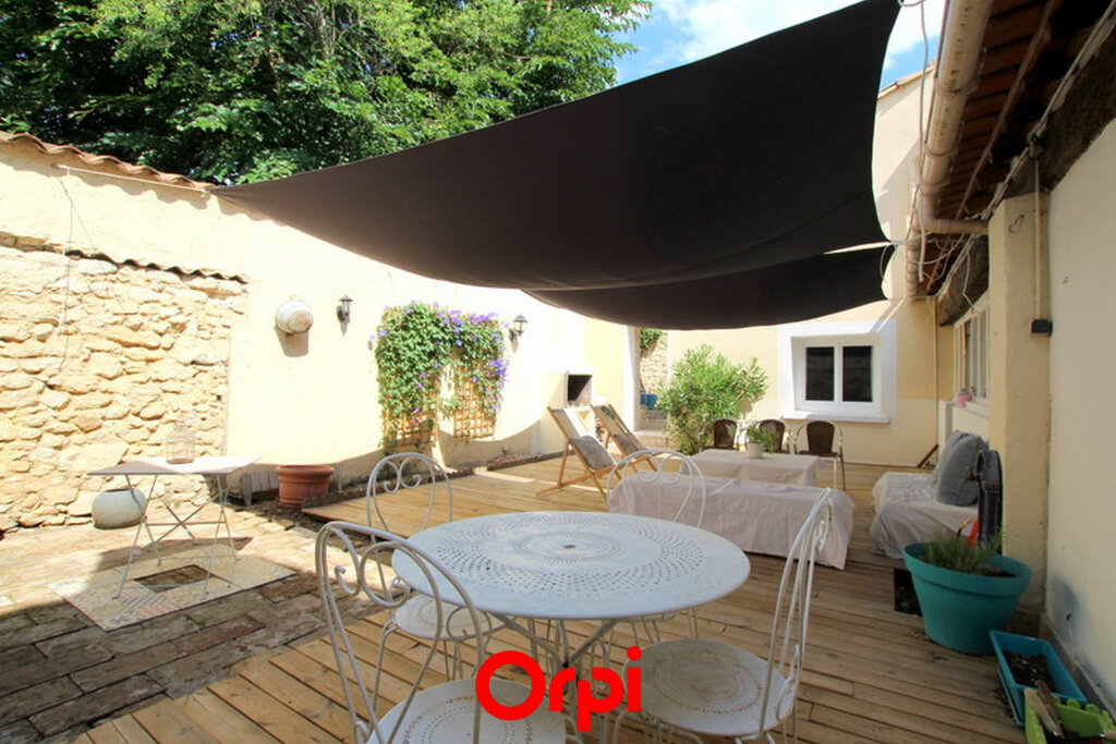 Maison à vendre 10 195m2 à Lunel-Viel vignette-3