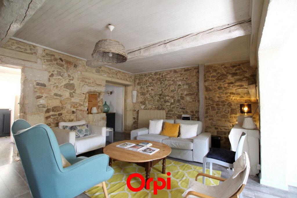 Maison à vendre 10 195m2 à Lunel-Viel vignette-5