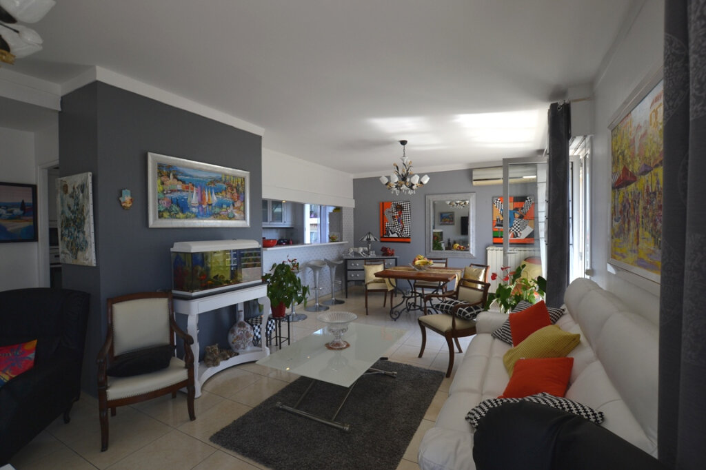Appartement à vendre 3 93m2 à Antibes vignette-5