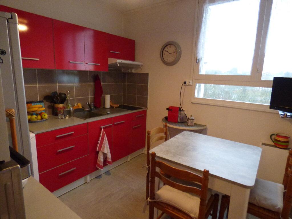 Appartement à louer 2 45.41m2 à Limoges vignette-1