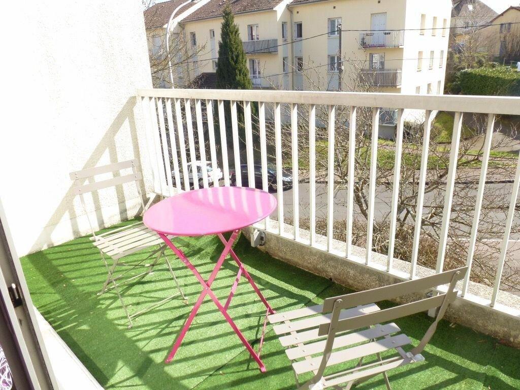 Appartement à louer 2 49.31m2 à Limoges vignette-1
