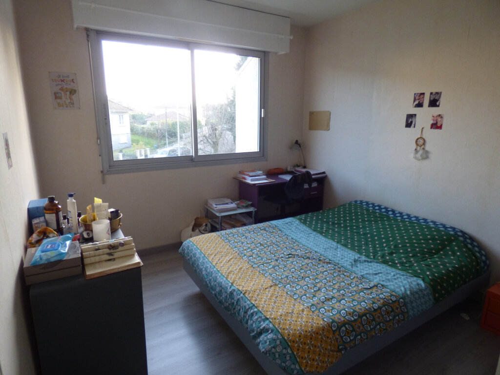 Appartement à louer 2 49.31m2 à Limoges vignette-5