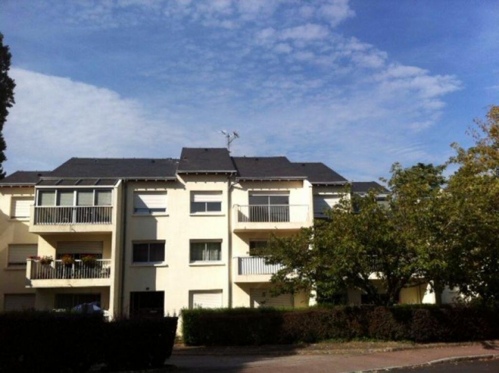 Appartement à louer 2 49.31m2 à Limoges vignette-7