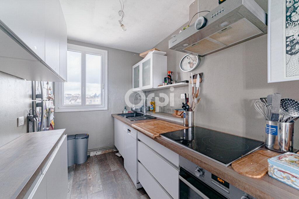 Appartement à vendre 4 65.8m2 à Limoges vignette-2