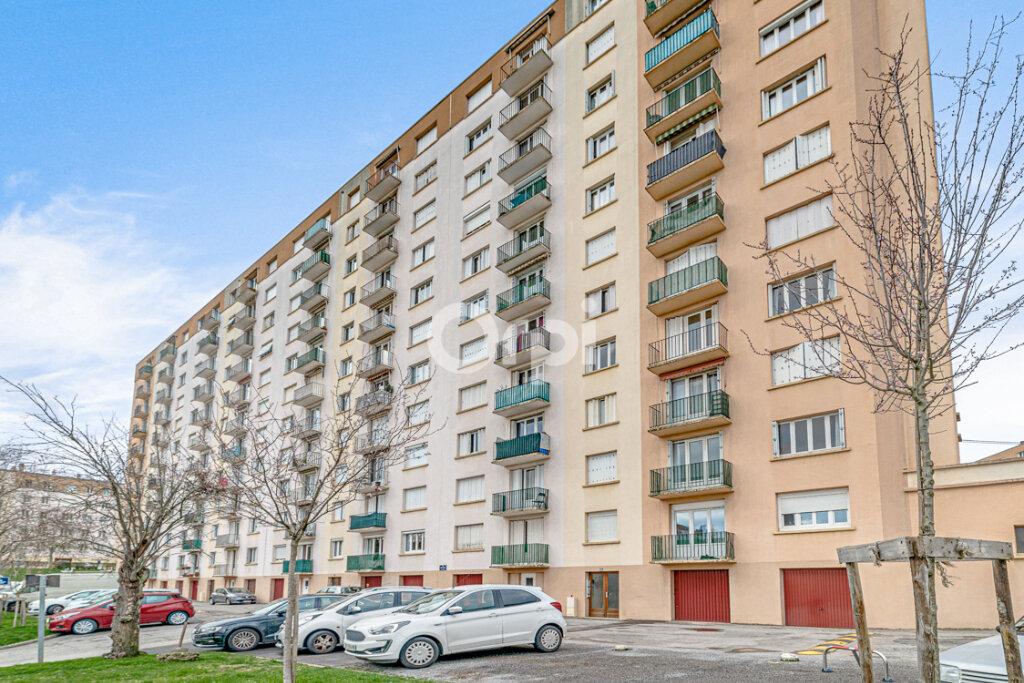 Appartement à vendre 4 65.8m2 à Limoges vignette-6