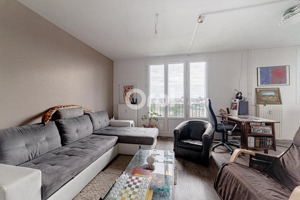 Appartement à vendre 4 65.8m2 à Limoges vignette-9