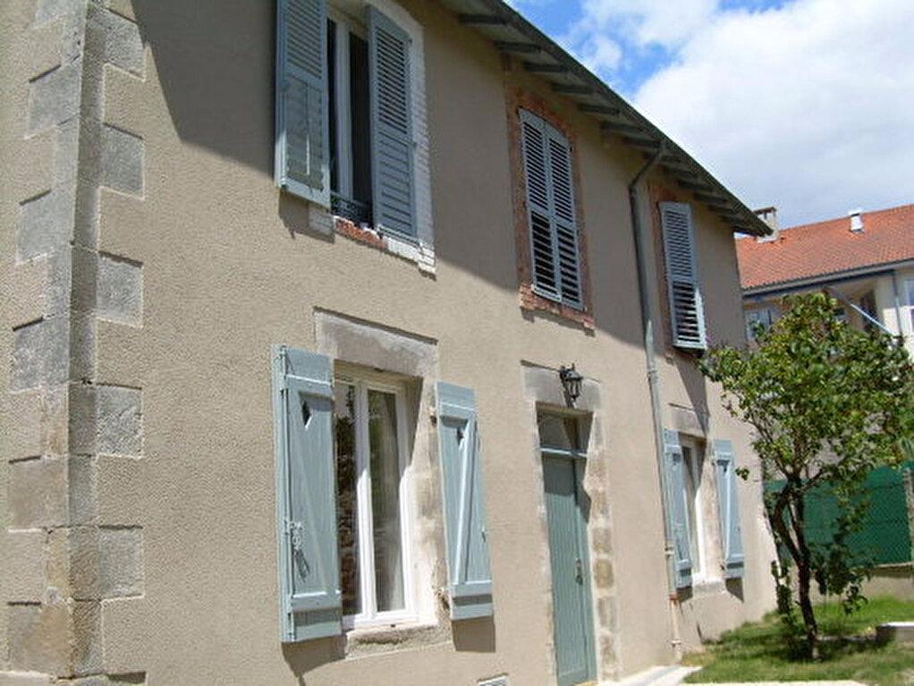 Appartement à louer 2 24.55m2 à Limoges vignette-5