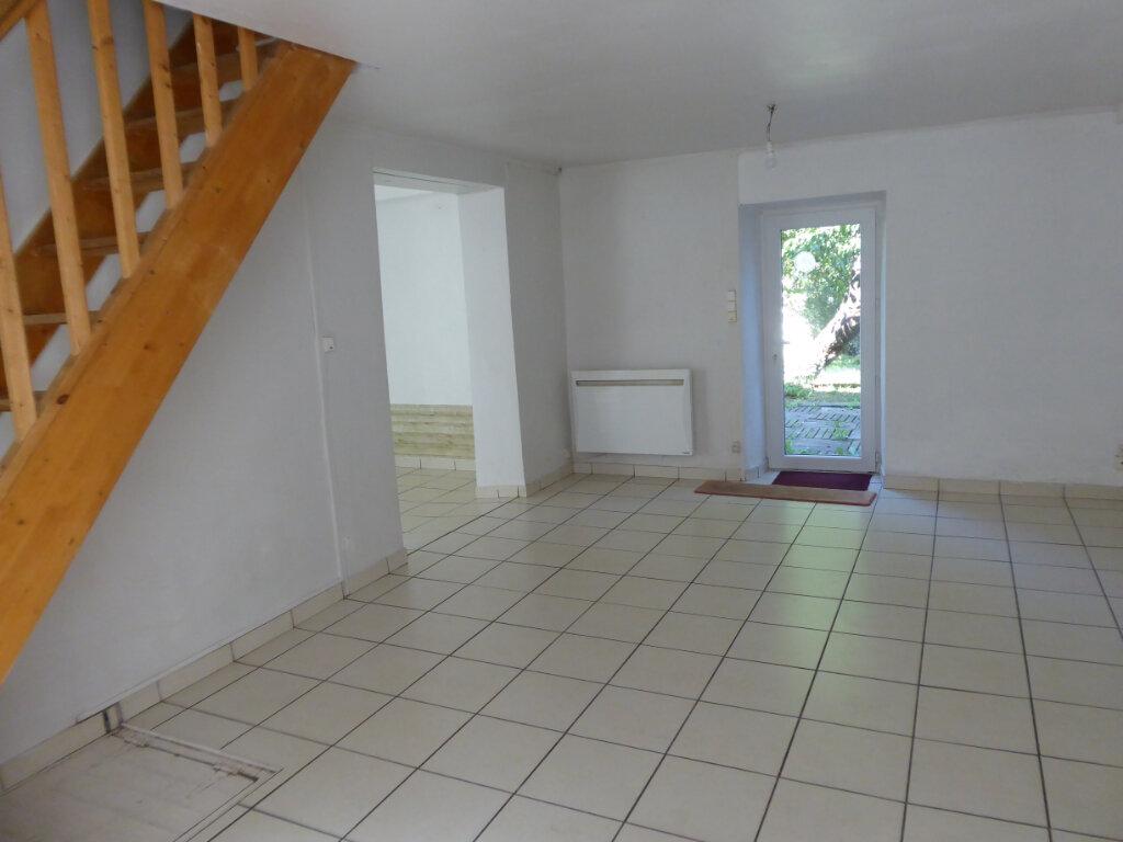 Maison à louer 5 87.33m2 à Condat-sur-Vienne vignette-4