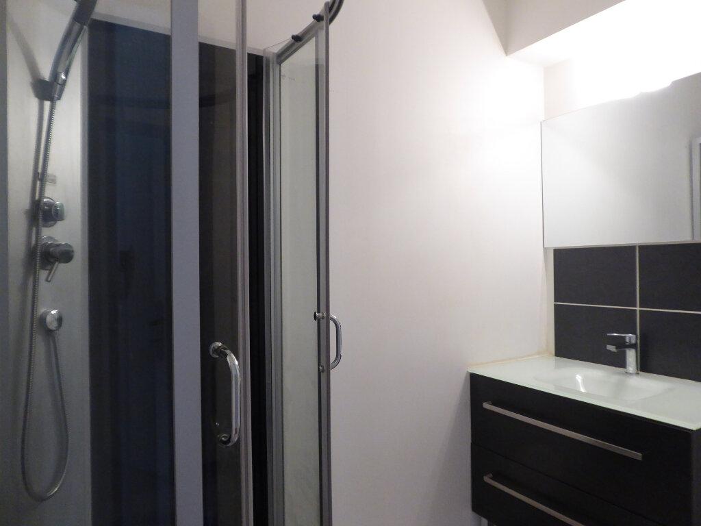 Appartement à louer 2 40.25m2 à Limoges vignette-3