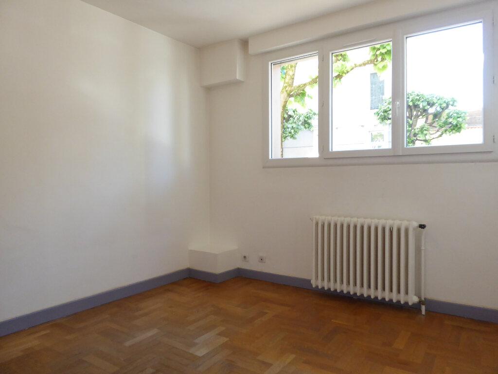 Appartement à louer 2 40.25m2 à Limoges vignette-4