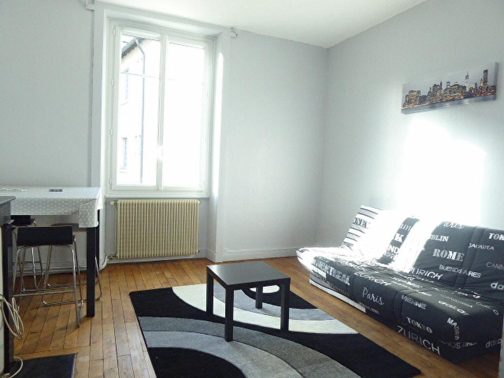 Appartement à louer 2 47.83m2 à Limoges vignette-1