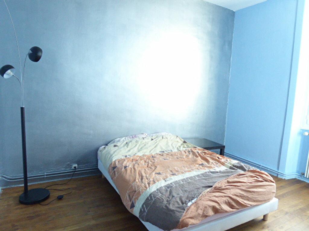Appartement à louer 2 47.83m2 à Limoges vignette-3