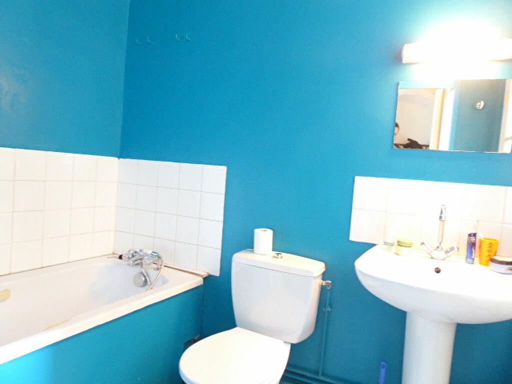 Appartement à louer 2 47.83m2 à Limoges vignette-5