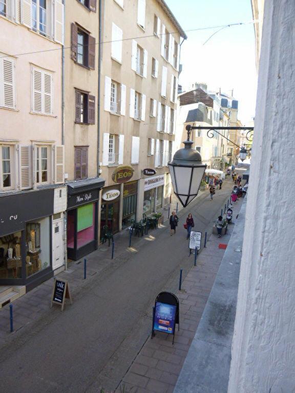 Appartement à louer 3 33.09m2 à Limoges vignette-1