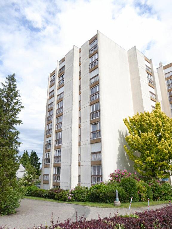 Appartement à louer 2 30.34m2 à Limoges vignette-4