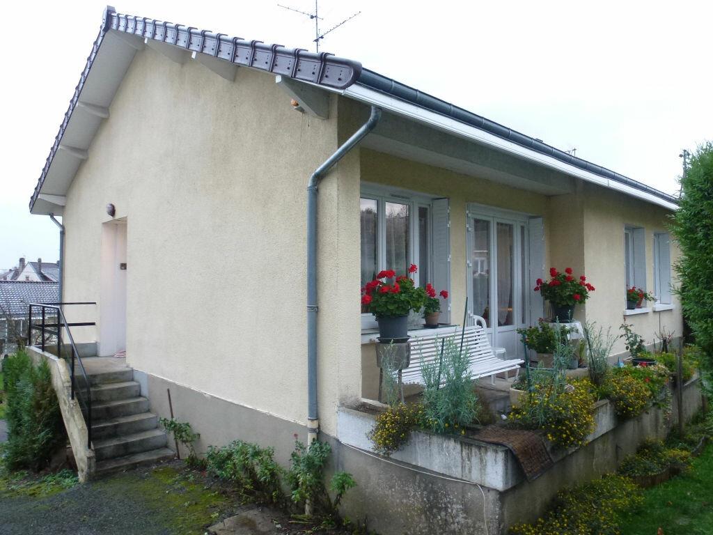 Maison à louer 5 101.43m2 à Limoges vignette-1