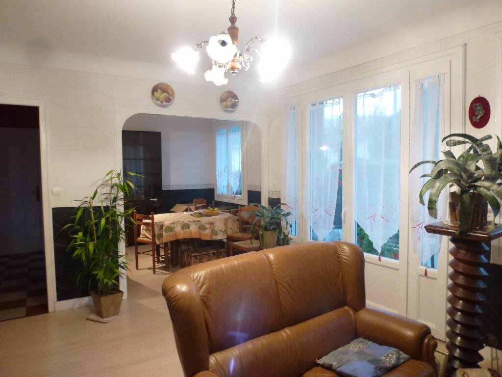 Maison à louer 5 101.43m2 à Limoges vignette-2