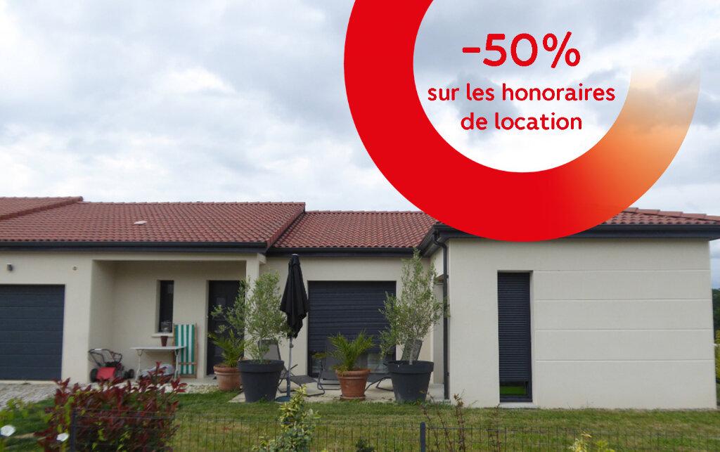 Maison à louer 5 103.75m2 à Limoges vignette-1