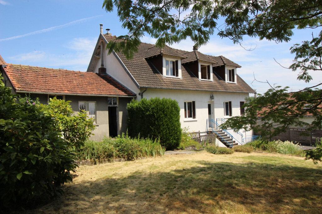 Maison à vendre 7 146m2 à Limoges vignette-1