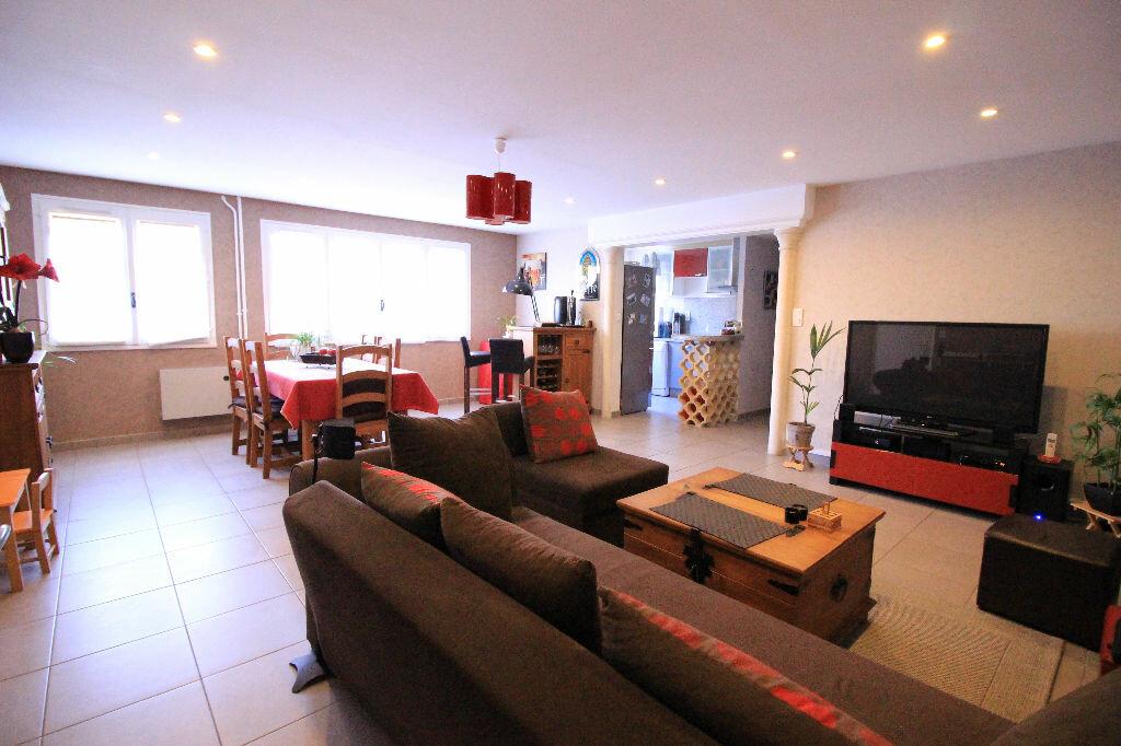 Appartement à louer 4 82.17m2 à Limoges vignette-1