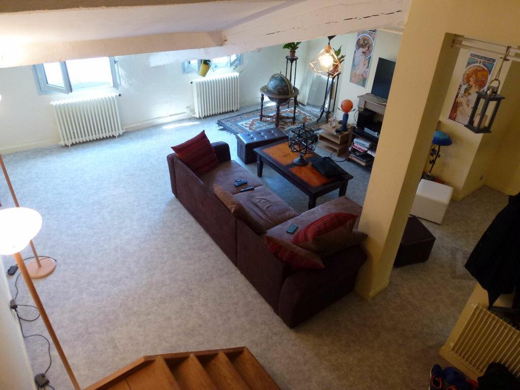 Appartement à louer 2 75.44m2 à Limoges vignette-8