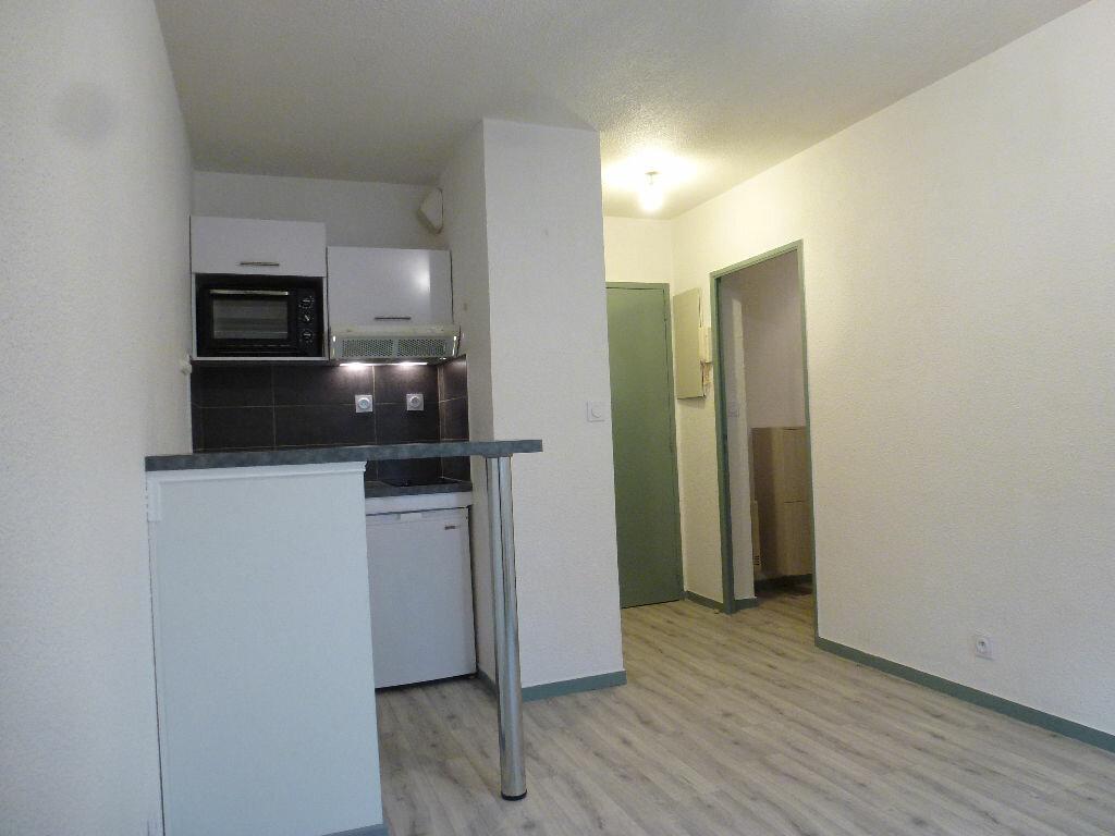 Appartement à louer 2 24.83m2 à Limoges vignette-7