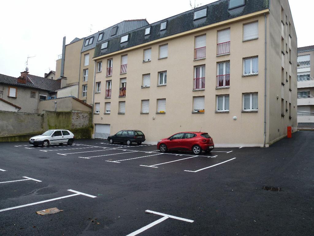 Appartement à louer 2 24.83m2 à Limoges vignette-8