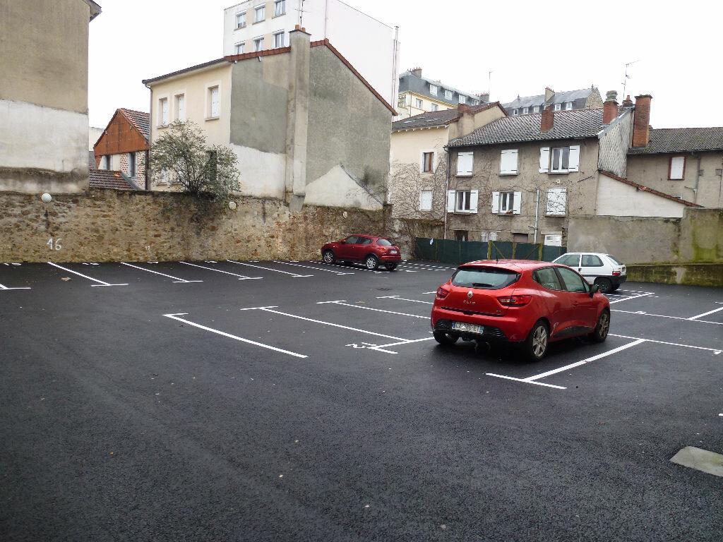 Appartement à louer 2 24.83m2 à Limoges vignette-9