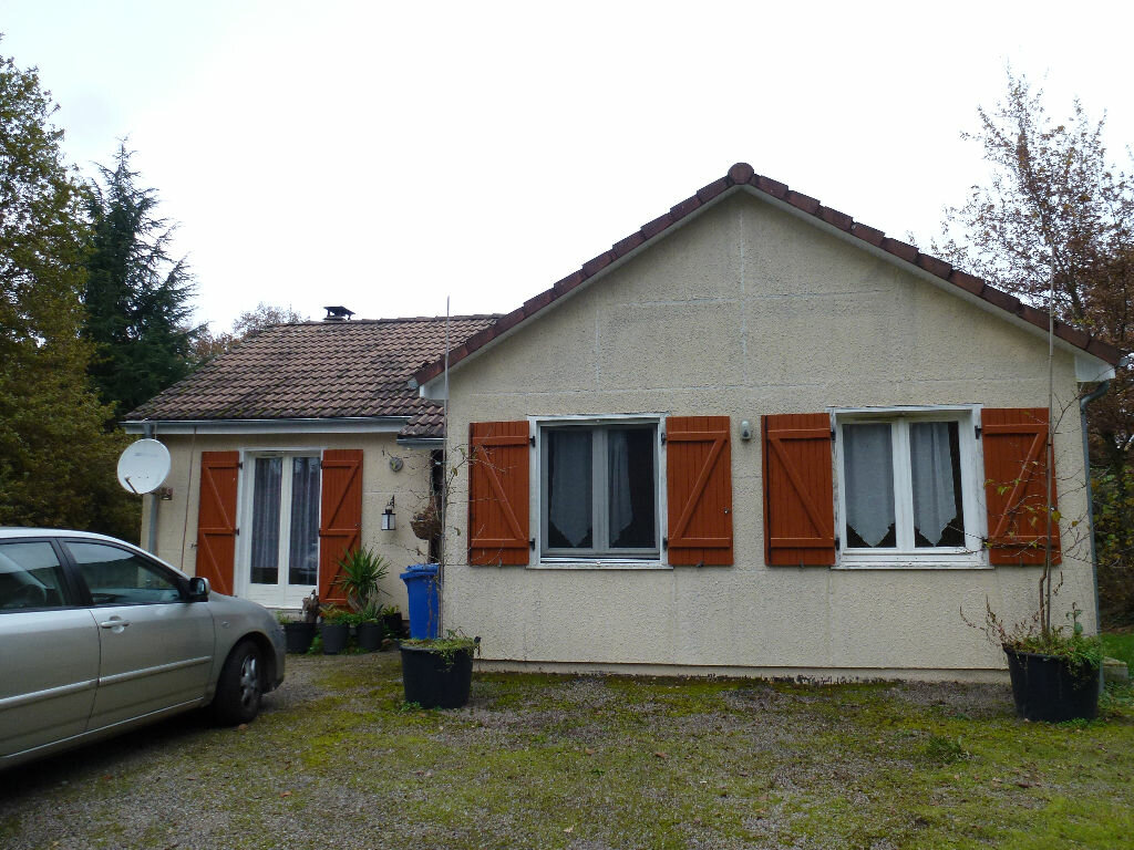 Maison à louer 4 88.07m2 à Eyjeaux vignette-14