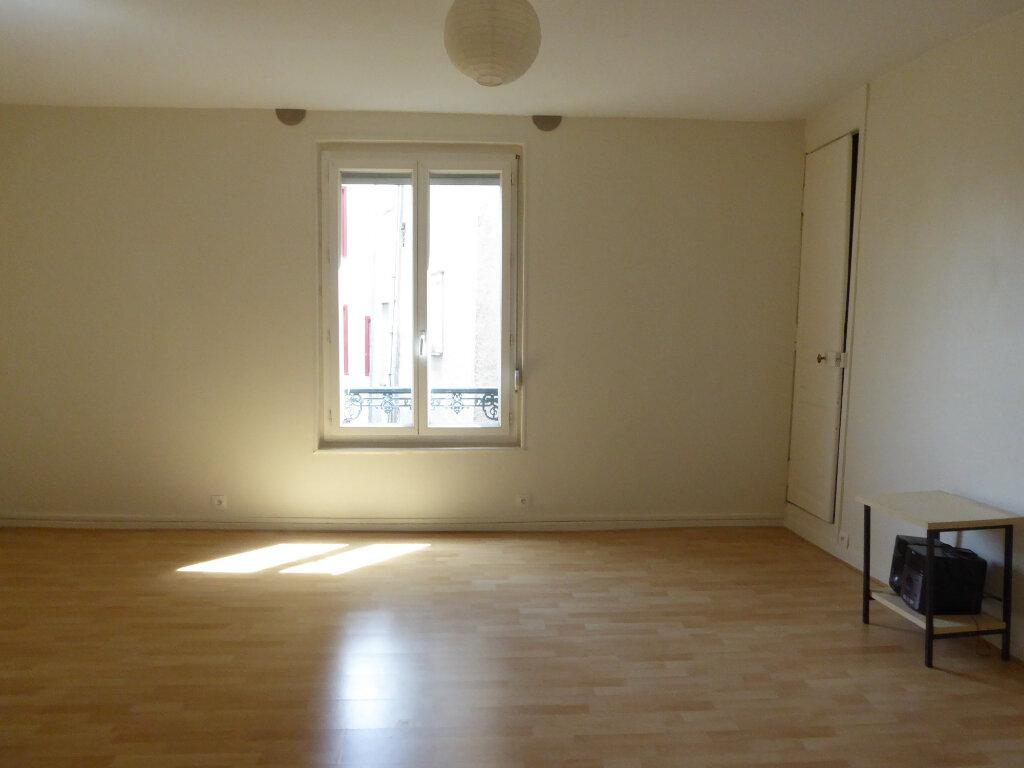 Appartement à louer 1 37.63m2 à Limoges vignette-5