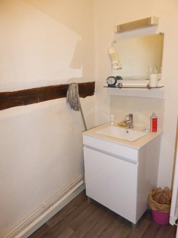 Appartement à louer 1 37.63m2 à Limoges vignette-6